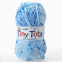 Sirdar Snuggly Tiny Tots Double Knit 50g - RRP £4.01 OUR PRICE £3.15